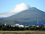 Camera Sony CyberShot DSC-W30 Volcan Hornopiren Esteban Mansilla Gallery HORNOPIREN Photo: 11915