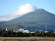 Camara Sony CyberShot DSC-W30 Volcan Hornopiren Esteban Mansilla HORNOPIREN Foto: 11915