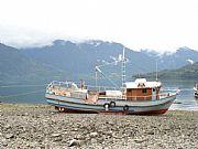 Camera Sony CyberShot DSC-W30 Cutter Pesca Artesanal Esteban Mansilla Gallery HORNOPIREN Photo: 11913