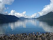 Rio Negro Hornopiren, Hornopiren, Chile