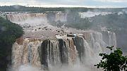 Iguazu, Cataratas de Iguazu, Argentina
