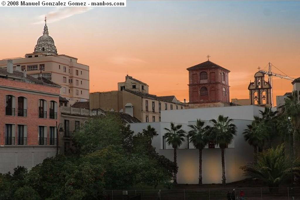 Malaga Museo Picasso Malaga