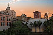 Málaga, Malaga, España