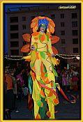 Foto de Malaga, Centro Histórico, España - Desfile de Carnaval