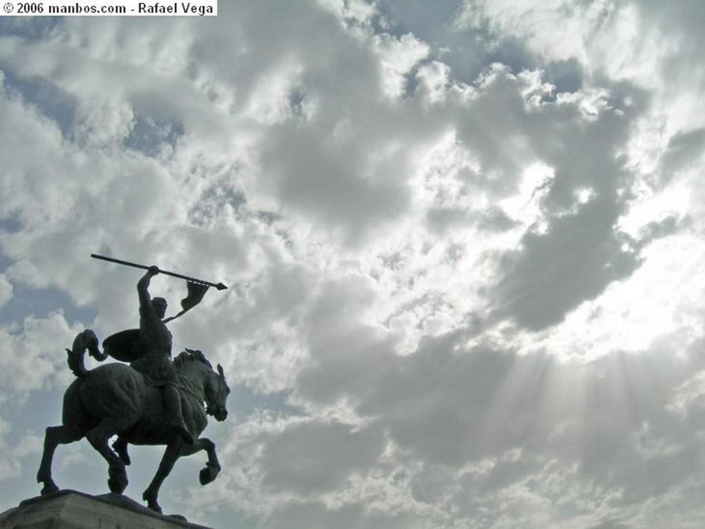 Sevilla Tvrris Fortissima Sevilla