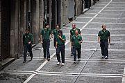 Pamplona, Pamplona, España