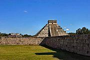 Yucatan, Tinum, Mexico