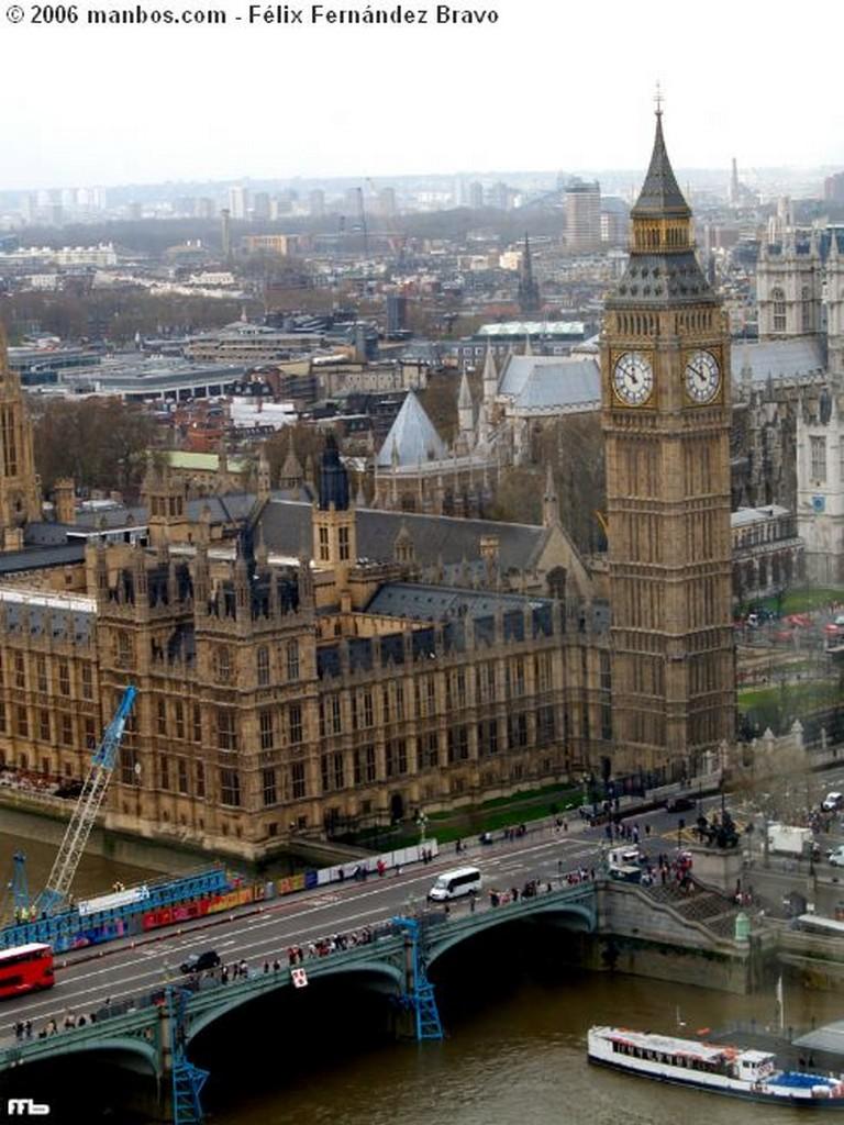 Londres ardilla Londres