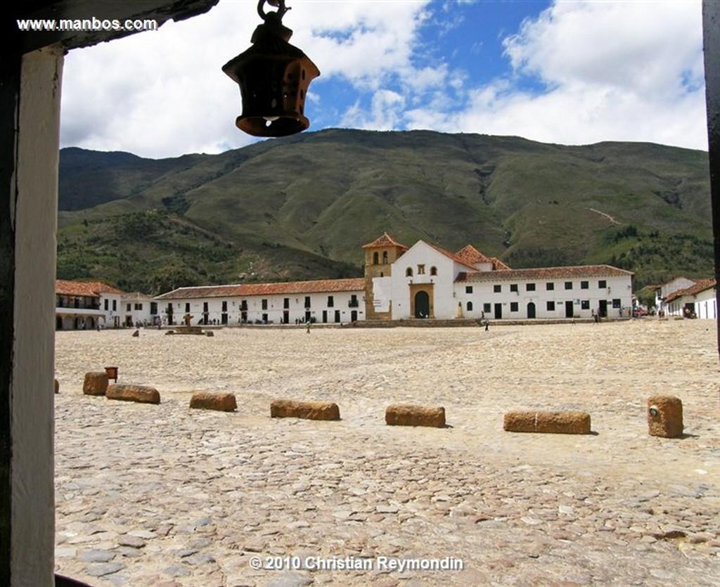 Villa de Leyba  Villa de Leyba  Boyaca