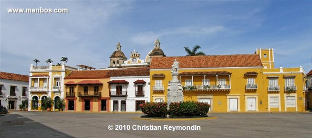 Cartagena  Los Pegasos en Cartagena  Bolivar