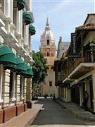 Centro Historico Cartagena , Cartagena , Colombia