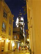 Paseo Nocturno Cartagena , Cartagena , Colombia