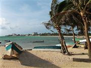 Photo of Isla San Andres , Bahia Johnny Cay , Colombia - Bahia Johnny Cay en Isla San Andres