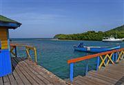 Bahia , Isla Providencia , Colombia