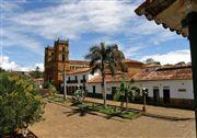 Barichara , Barichara , Colombia