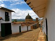 Calle , Barichara , Colombia
