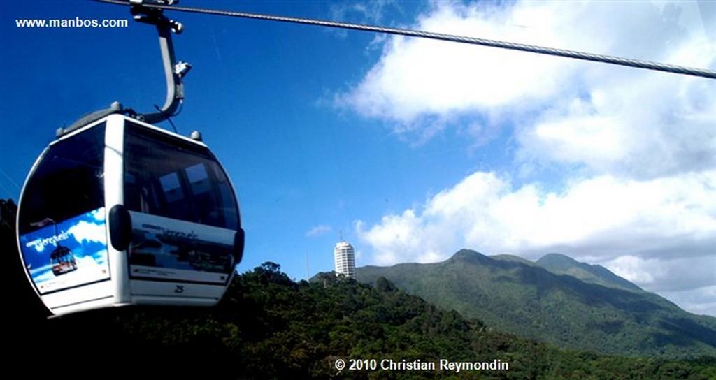 Caracas  Parque del Este en Caracas  Miranda
