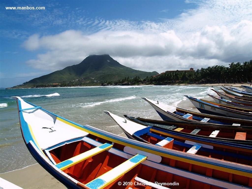 Isla Margarita  Marg el Yaque  Nueva Esparta