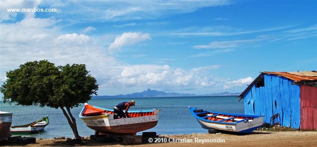 Isla Margarita  Marg Playa el Yaque  Nueva Esparta