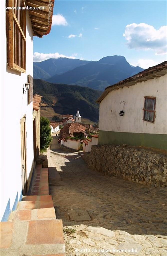 Merida  Jaji en Los Andes  Merida
