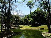 Parque del Este , Caracas , Venezuela