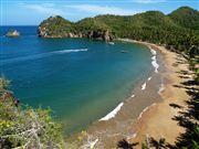 Playa Medina , Rio Caribe , Venezuela
