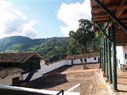 Jaji , Merida , Venezuela
