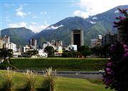 Caracas , Caracas , Venezuela