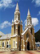 El Valle , Isla Margarita , Venezuela