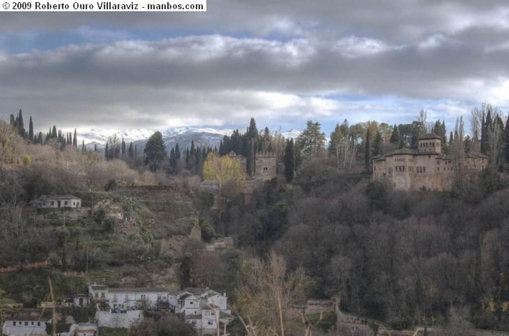 Granada La Alhambra y Sierra Nevada Granada