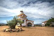 Camara Canon EOS 350D DIGITAL Ermita en el campo Roberto Ouro Villaraviz CACERES Foto: 18842