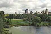 Central Park, Nueva York, Estados Unidos
