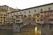 Camara Nikon D50 Ponte Vecchio, al atardecer Roberto Ouro Villaraviz FLORENCIA Foto: 15552