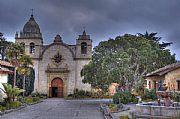 Camera Nikon D50 Mision de Carmel Roberto Ouro Villaraviz Gallery CARMEL Photo: 18838