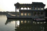 Palacio de Verano, Pekin, China
