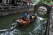 Canales de Tongli, Tongli, China