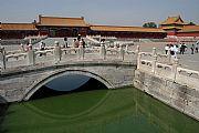 Ciudad Prohibida, Pekin, China