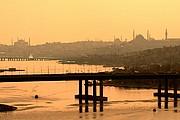 Foto de Estambul, Turquia - Vista del Cuerno de Oro