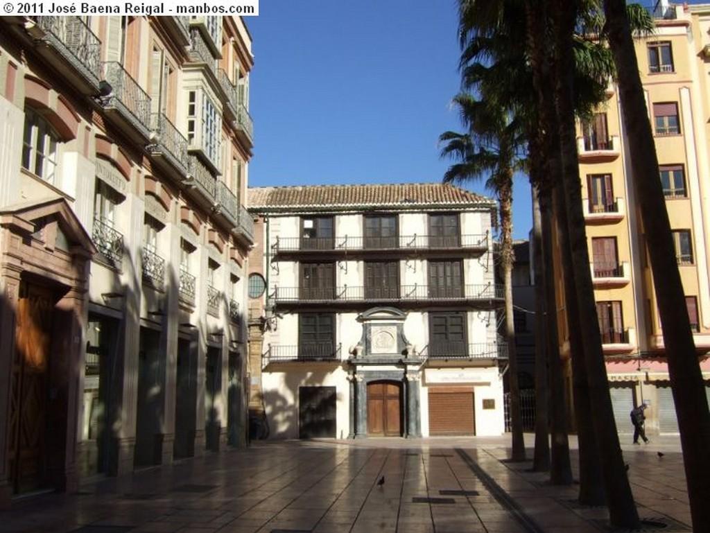 Malaga Simetria Malaga