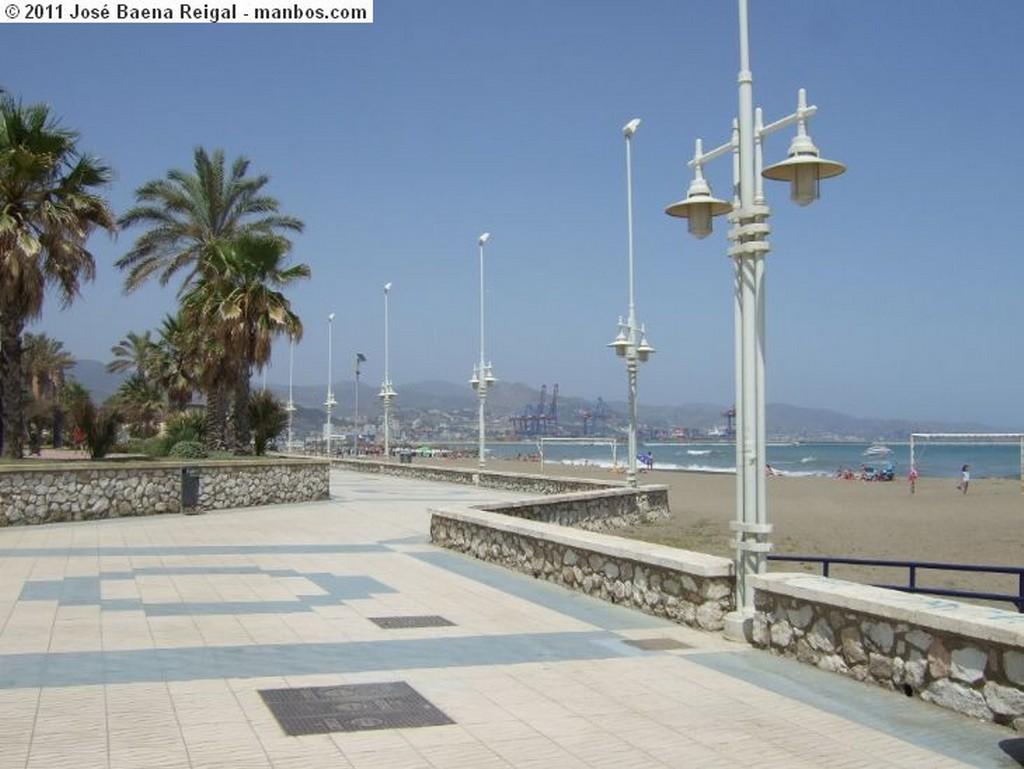 Malaga Sardinas a la brasa Malaga