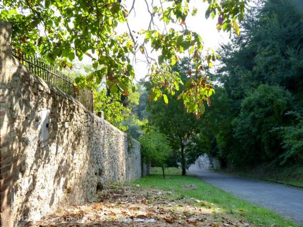San Gimignano Rincones umbrios Siena
