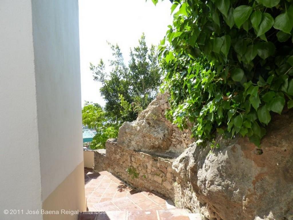 Mijas Mantones y encajes Malaga