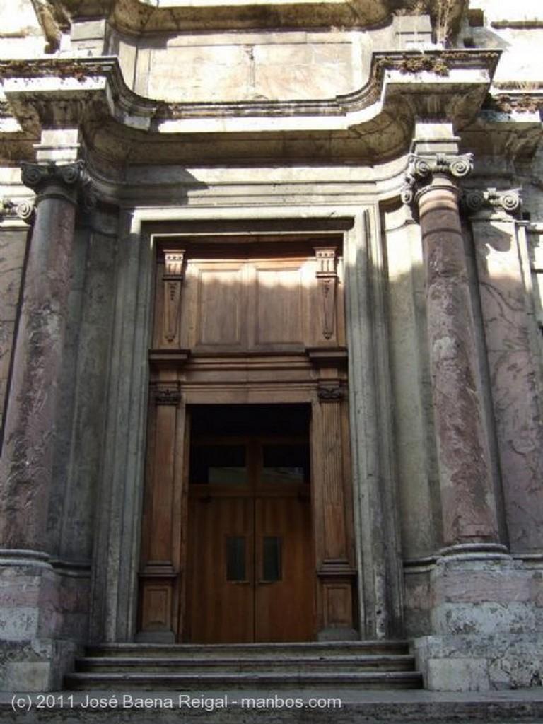 Bosra Sarcofago Dera