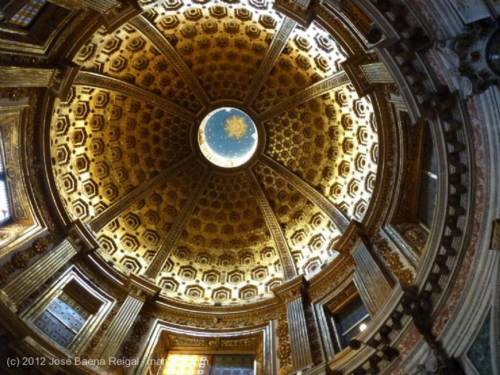 Siena Interior impresionante Toscana