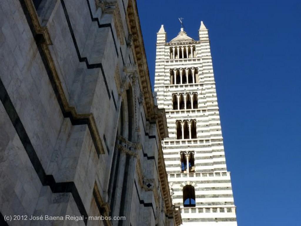 Siena Reflejos  Toscana