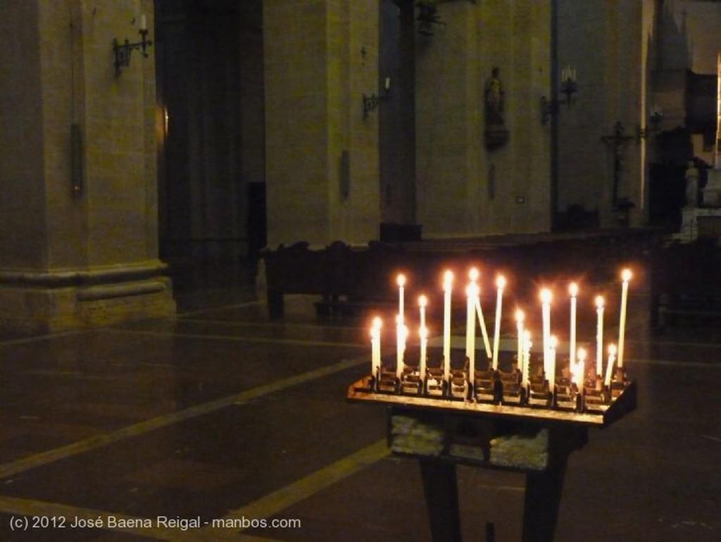 Montepulciano Madonna del Pilastro Siena