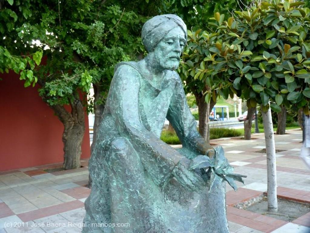 Benalmadena Nacido en Benalmadena en 1197 Malaga
