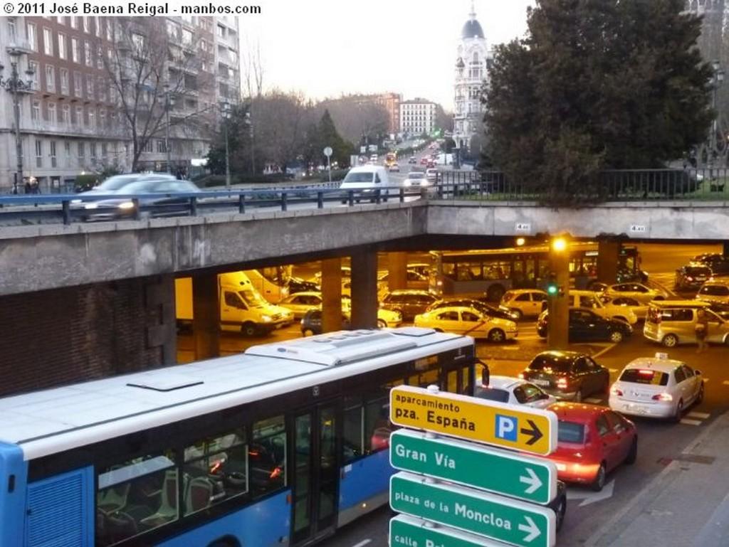 Madrid Refugio de enamorados Madrid