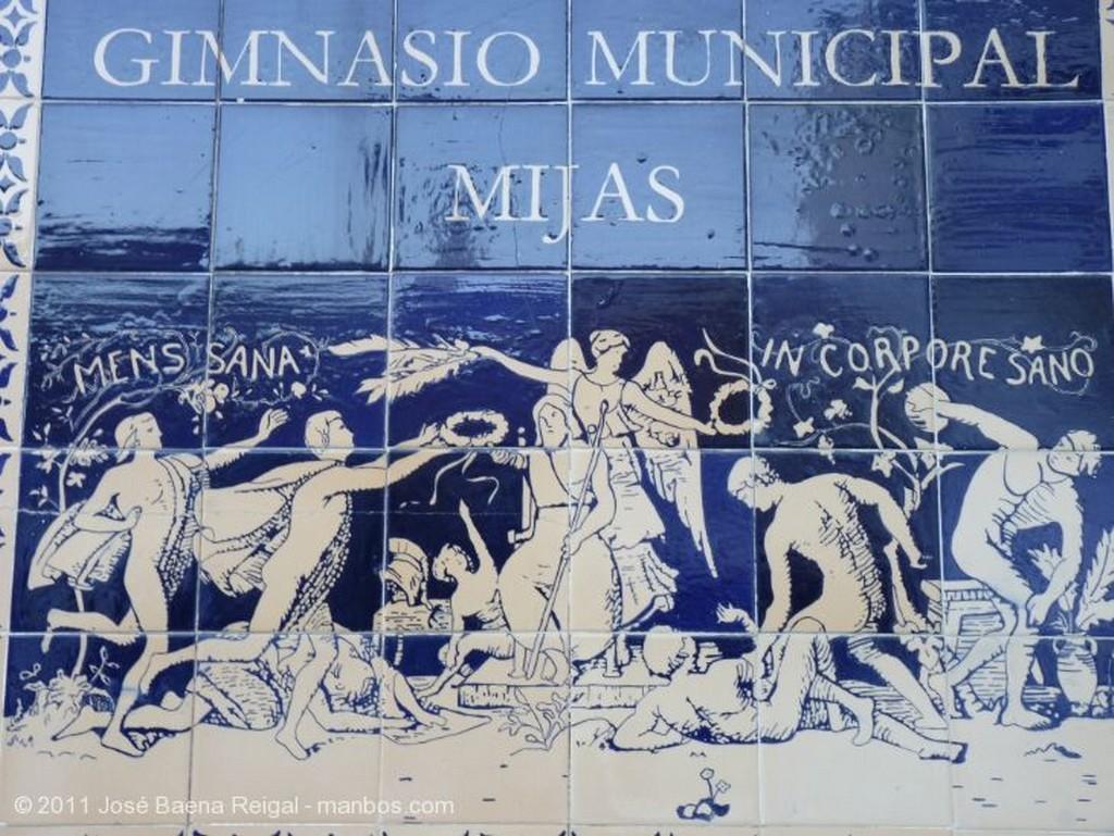 Mijas De recogida Malaga