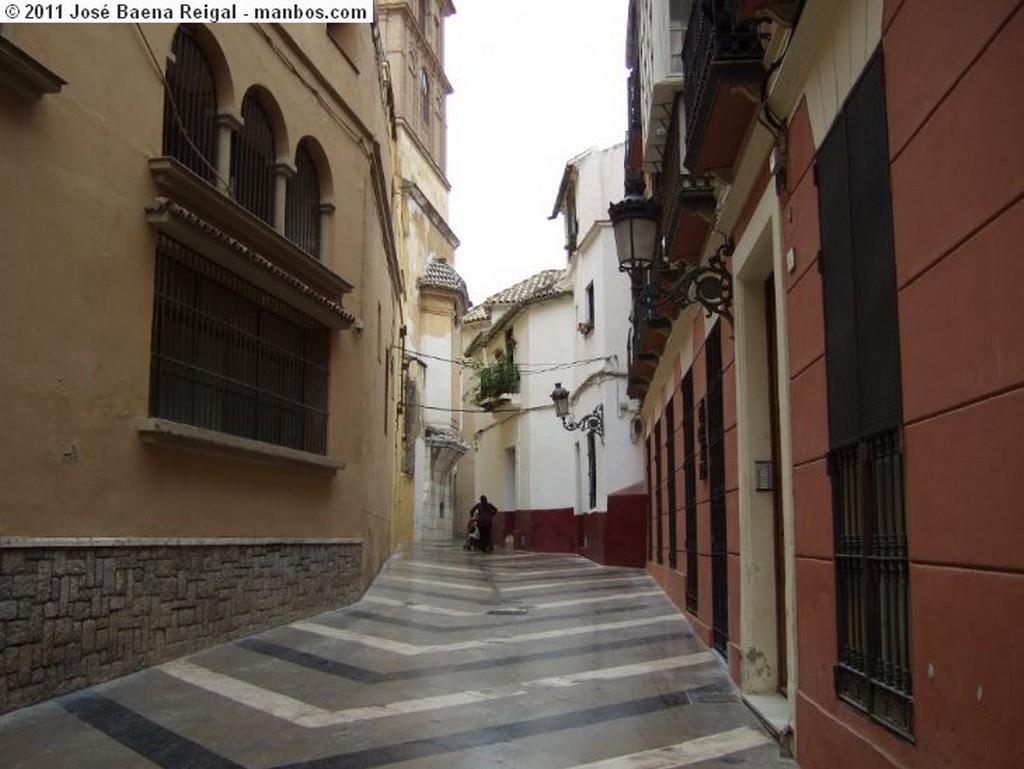 Malaga Esquinas encontradas Malaga